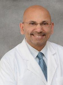 Dr. Yahya J. Hashmi, M.D.