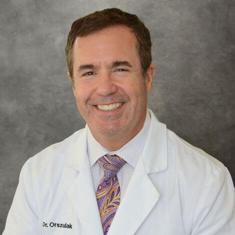 Dr. Todd M. Orszulak, D.O.